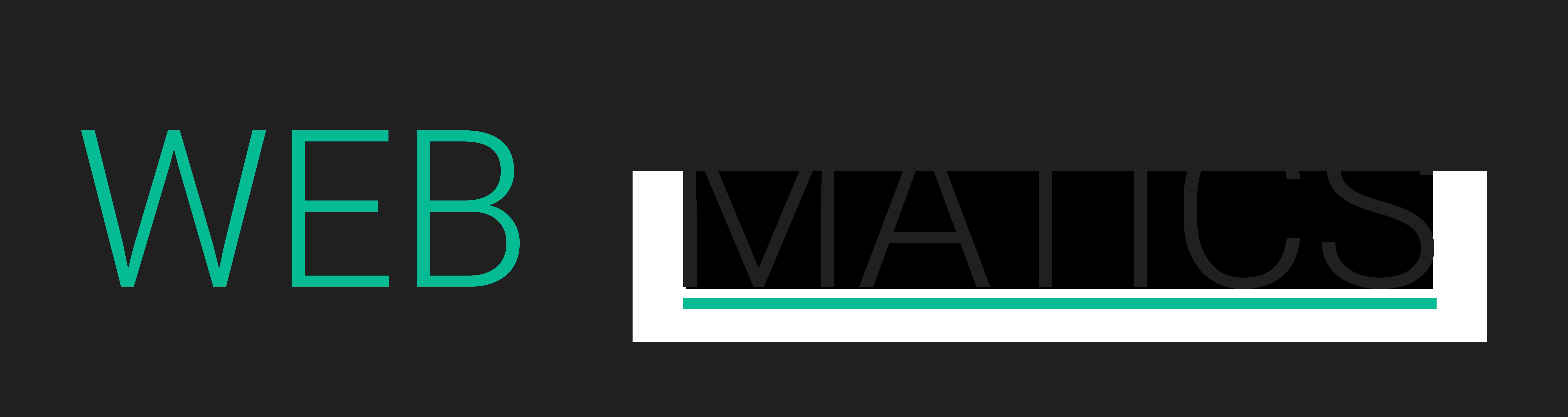 Logo WebMatics