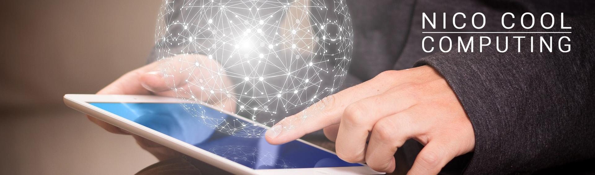 Foto Internet - Tablet